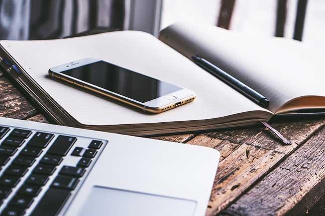 Online Beratungen und Workshops
